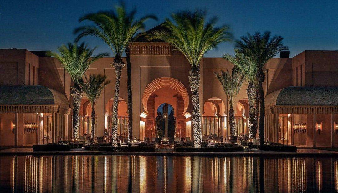 Weddings by Franc Weddings in Marrakesh